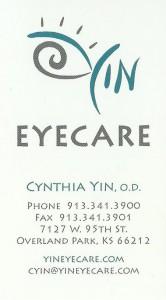 Cynthia Y