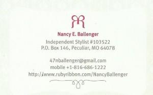 Nancy B0002