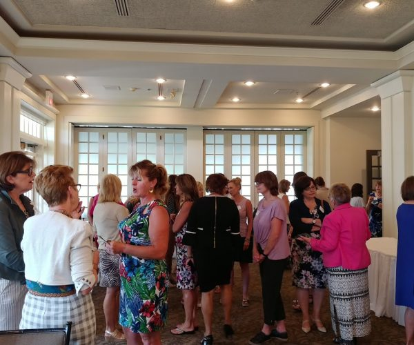 Kansas City Womens Networking Group American Business